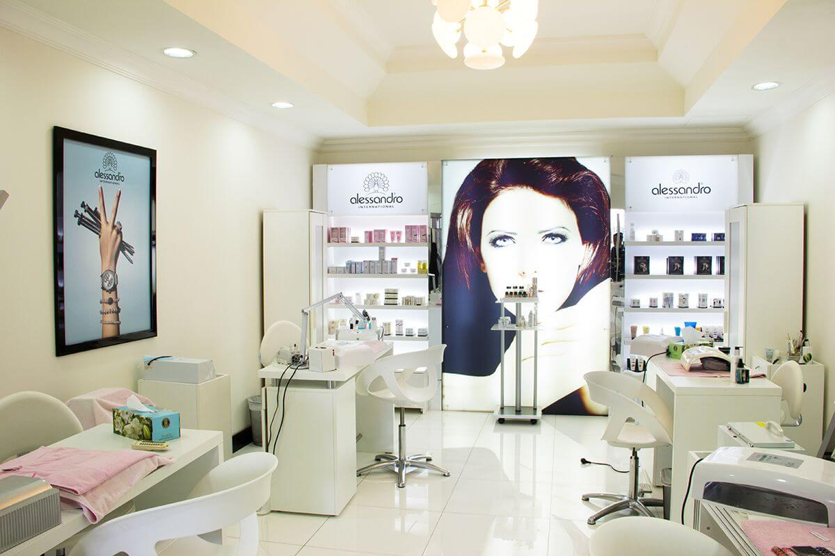 Enigma Beauty Salon Dubai